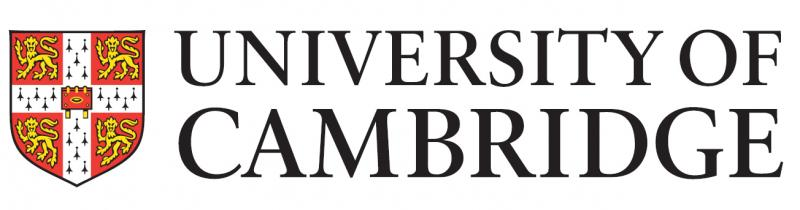 University of CambridgeLogo